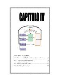 CAPITULO IV.pdf - Repositorio UTN
