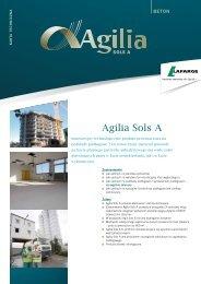 Agilia Sols A - Lafarge