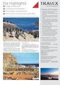 Kapstadt-Silvesterreise - TRAMEX Travel meets experience - Seite 2