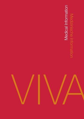 VIVA Medicine