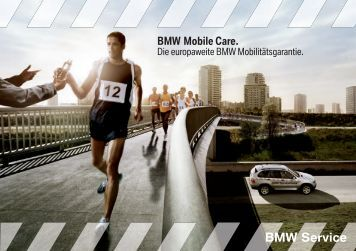 BMW Mobile Care.