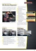 Kfz-Service&Reparatur Alufelgen- aufbereitung - Reifen Wagner - Seite 3