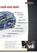 Kfz-Service&Reparatur Alufelgen- aufbereitung - Reifen Wagner - Seite 5