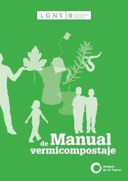 Manual Vermicompostaje - Ayuntamiento de Leganés