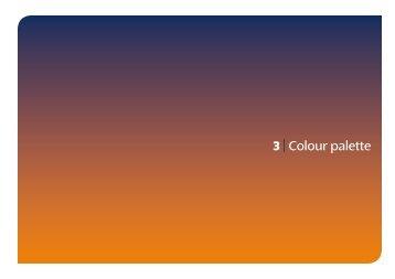 3|Colour palette