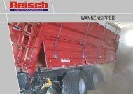 Prospekt Wannen-Kipper - Martin Reisch GmbH