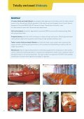 Totally enclosed lifeboats - EMS Ship Supply - Page 2