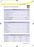 Jahresbericht Hattingen 2009 - Feuerwehr Hattingen - Seite 7