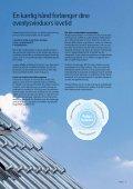 Vedligehold dit ovenlys og få mest muligt ud af dit vindue - Velux - Page 3