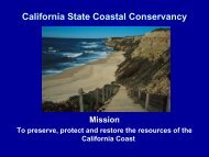north coast forest conference - Sonoma Land Trust