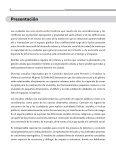 Prevención de posibles efectos negativos de los ... - CONAVIM - Page 7