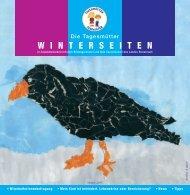 Winterseiten 2011 - Tagesmütter Steiermark
