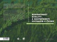 budoucnost kvality a bezpečnosti potravin v česku - 7. RP