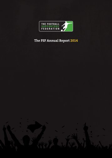 FSF-Annual-Report-2014-web
