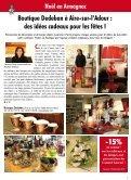 Salon News, coiffeur/visagiste, 25 bd du Général de Gaulle - Page 5