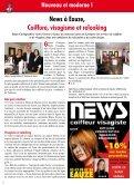 Salon News, coiffeur/visagiste, 25 bd du Général de Gaulle - Page 6