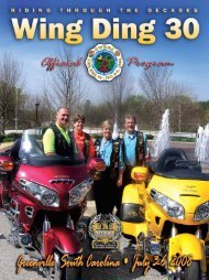 to view pdf file of wing ding 30 program - Wing World Magazine ...