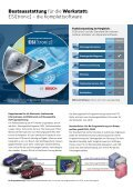 Full Service! KTS-Reihe Euro 5-fähig – mit Zugang zur Re - Bosch - Seite 3