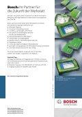 Full Service! KTS-Reihe Euro 5-fähig – mit Zugang zur Re - Bosch - Seite 4
