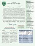 Sachsenwald aktuell - Kurt Viebranz Verlag - Page 6