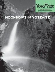 Spring 2007 - Yosemite Online