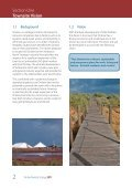 Onslow Townsite Strategy - Shire of Ashburton - Page 4