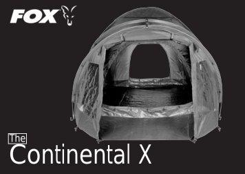 Continental X - Fox