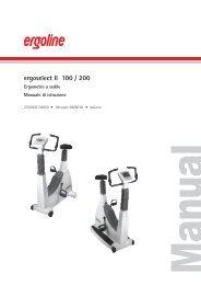ergoselect II 100 / 200 - ergoline GmbH