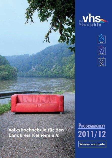 Volkshochschule für den Landkreis Kelheim e.V.