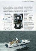 Testreport Galia 820 Cruiser 07-2012 - Galeon by HW ... - Page 4