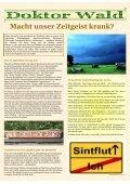 Doktor Wald - Waldpädagogik - Seite 2