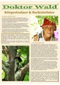 Doktor Wald - Waldpädagogik - Seite 4