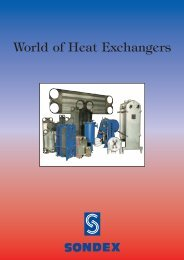 World of Heat Exchangers - AEC Online