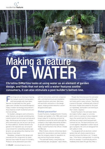 Splash74p50-92 - Splash Magazine