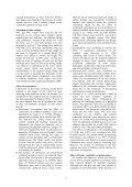 Binders & Technologies — Part II: Research - Starnet - Page 5