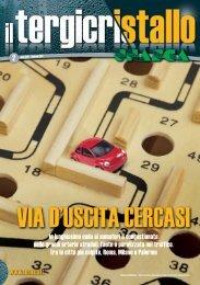 Il Tergicristallo n. 2 - febbraio 2011 - editoriale-sommario - 3-5