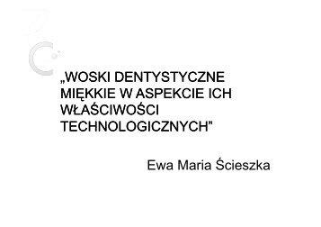 """""""cieszka Ewa"""