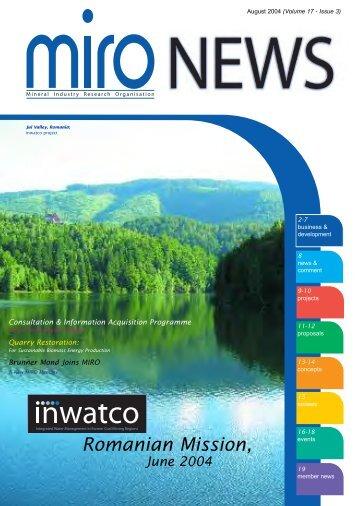 miro news 04-04