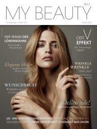 My Beauty 10/2012.pdf - Praxis für Zahnmedizin Dr. Tobias Feise ...