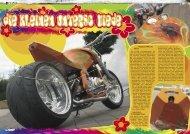 Pro shop - Brandys Custom Bikes