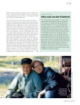 SCHWEDISCH LAPPLAND - Lapland Vuollerim - Seite 5