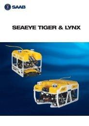 Tiger & Lynx Rev 3 - Seaeye