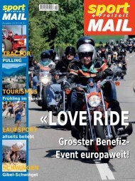 Love Ride - rs-media.ch
