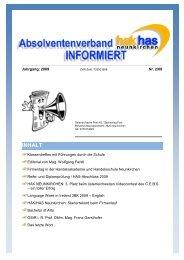 Download - HAK-HAS Neunkirchen