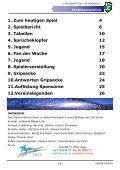 Heute: Markus Philipp - VfR Sersheim 1929 eV - Page 3