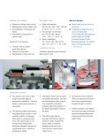 Steam joint and stationary siphon – for optimum dryer ... - Voith - Page 3