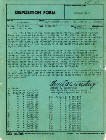 Infringement Claim - Mrs. Esther C. Goddard.pdf - Heroicrelics