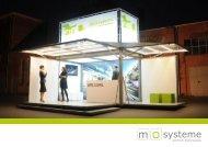 Hier erfahren Sie mehr über unsere Event-Systeme - Mo-systeme.com