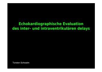 Interventrikuläres delay - Tschwalm.de