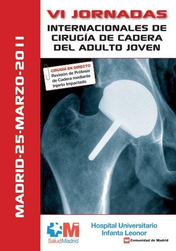 proGrama - Instituto de Cirugía de Cadera